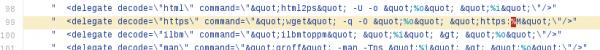 ImageMagick命令执行漏洞分析(CVE-2016-3714)